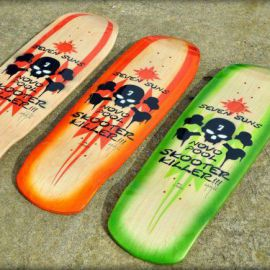 BOARDS NUES